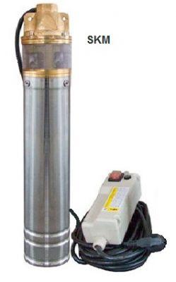 Ponorné čerpadlo 4 SKM 100/230V