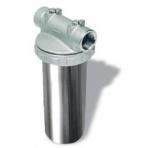 Filtre a úprava vody