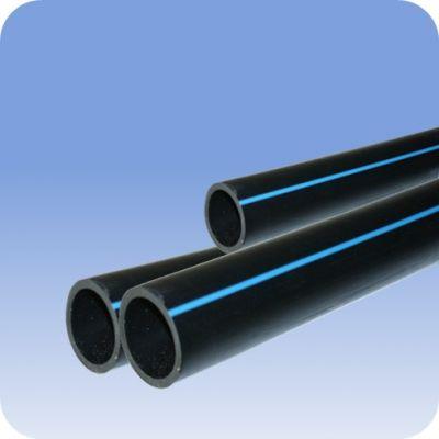 Rúra plastová 50 HDPE PE-100 1,0Mpa rovnaná