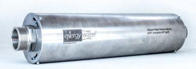 "Galvanická úprava vody Energy Water Industry 1*1/2"""