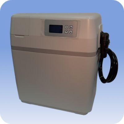 Automatický zmäkčovač vody DUPLEX HORECA RW-7-D1