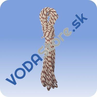 Závesné lano pre čerpadlo - návin 20m