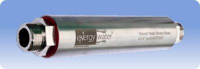 """Galvanická úprava vody Energy Water 3/4"""" na TUV"""