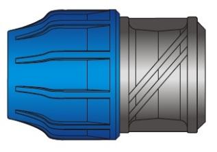 Záslepka 32mm
