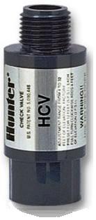 """Spätný ventil pod postrekovač HCV 1/2"""""""