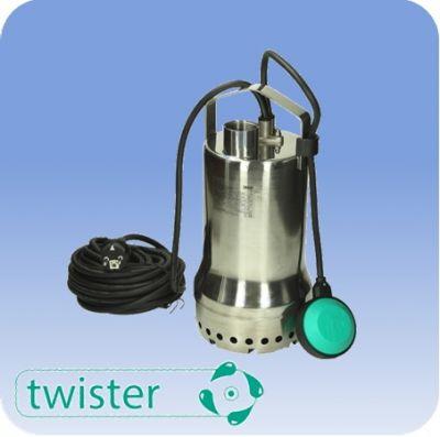 Drenážne čerpadlo na odvodňovanie TSW 32/8 230V