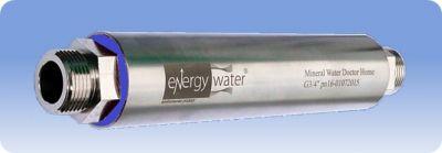 "Galvanická úprava vody Energy Water 3/4"""